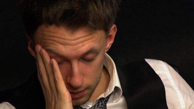 Judd Trump vê mais uma vitória a escapar-se no Masters 2014 www.bbc.com