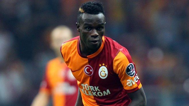 Bruma joga agora no Galatasaray Fonte: Futebolportugal