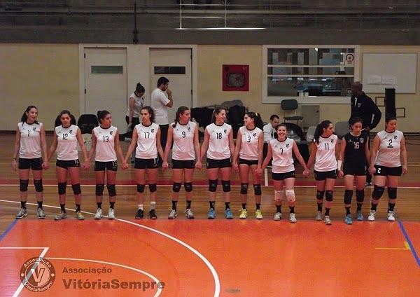 Vitória SC - Exemplo de uma equipa com raízes não inteiramente ligadas à academia. Fonte: Vitoriasempre.net