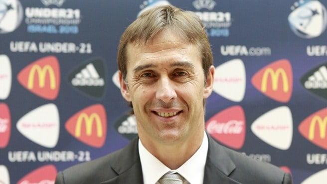 Lopetegui chega ao Porto com um contrato de três anos  Fonte: UEFA