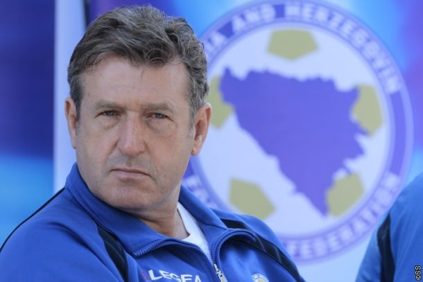 Safet Susic Fonte: bhdragons.com/