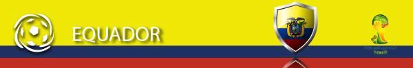 cab equador mundial'2014