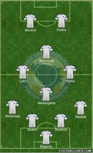 11 bosnia