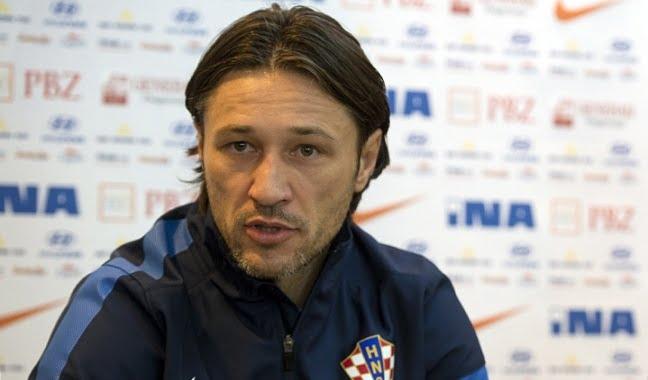 Niko Kovac Fonte: croatiaweek.com