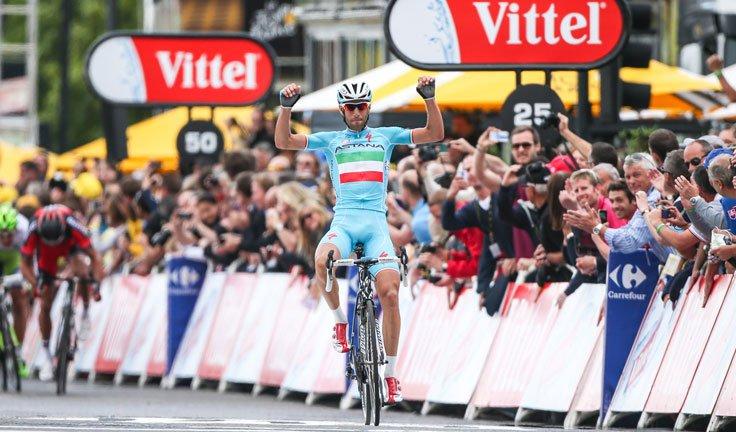 Nibali, o italiano que sonha levar a amarela para casa 16 anos depois de Pantani  fast.swide.com