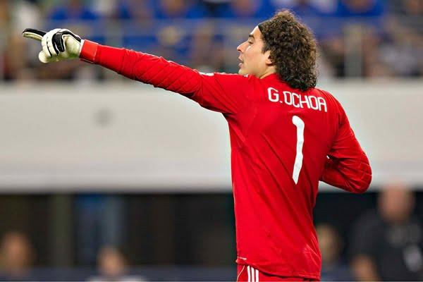 Ochoa foi do Inferno ao Céu em poucas semanas  Fonte: soccernews.com