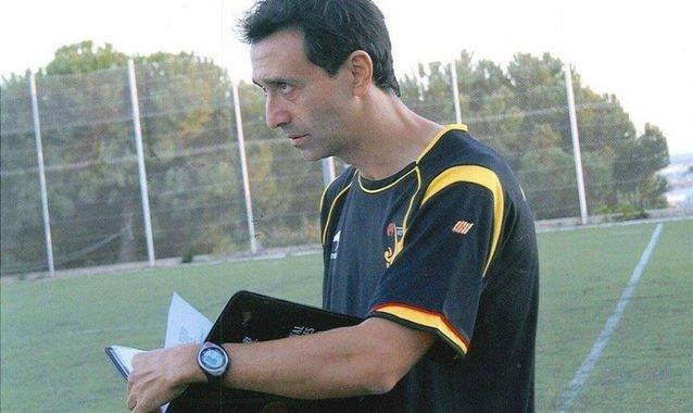 Pablo Sanz Iniesta é o novo coordenador da formação do FC Porto  Fonte: aldia.cr