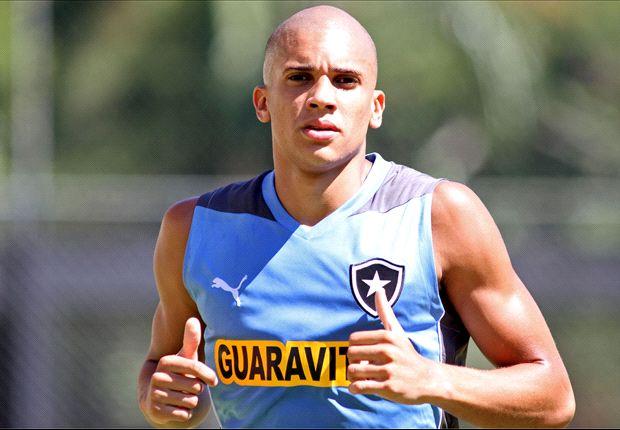 Dória é uma promessa brasileira Fonte: Goal.com