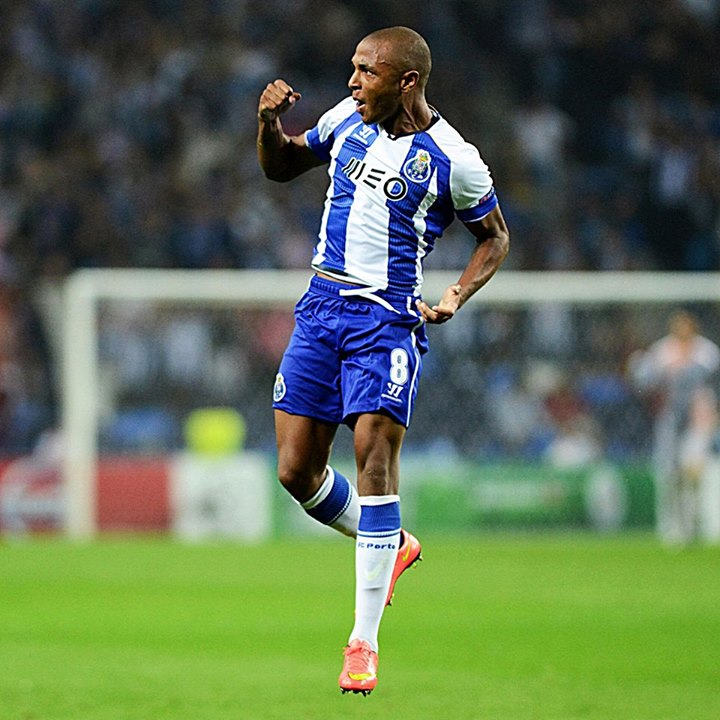 A ausência de Brahimi tem inquietado as hostes portistas  Fonte: Facebook do FC Porto