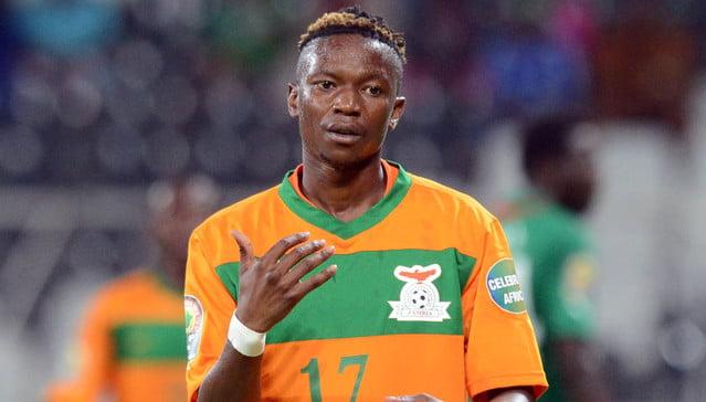 Kalaba é um jogador entusiasmante Fonte: supersport.com