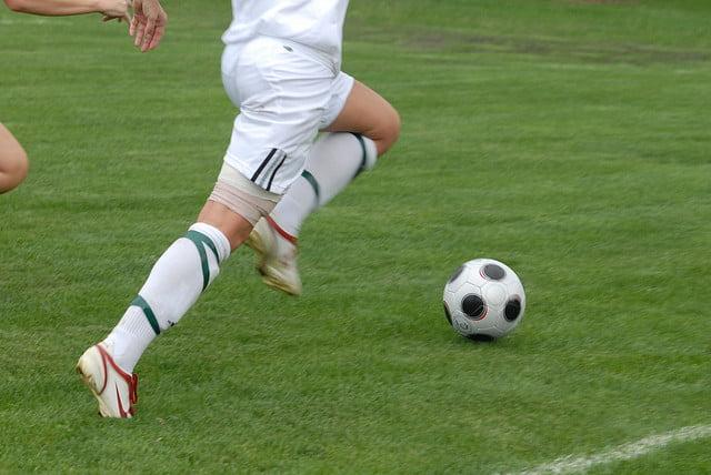 Estará o Futebol entre a Ciência e a Arte? A Filosofia também não será uma componente a ter em conta? Fonte: Jeremy Wilburn