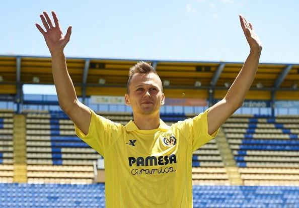 Denis Cheryshev – O novo menino de ouro do futebol russo Fonte: Página do VK de Denis Cheryshev