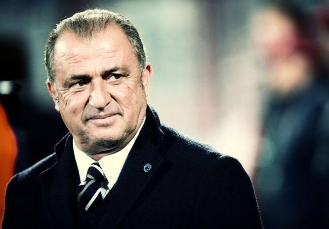 Fatih Terim impulsionou o renascimento do futebol turco Fonte: Facebook de Fatih Terim