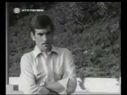 O homem que revolucionou o futebol português