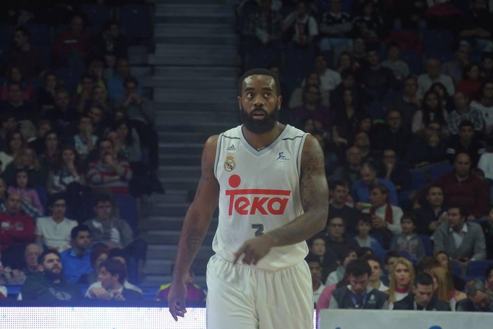 K.C. Rivers, a figura do jogo