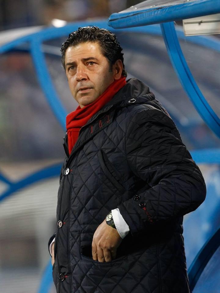 Rui Vitória ultrapassou todas as críticas e o 'seu' Benfica está em grande forma Fonte: #SL Benfica
