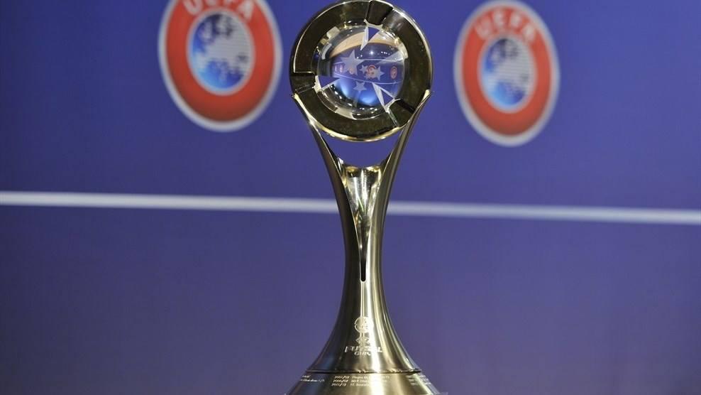 O troféu que o Benfica quer voltar a conquistar Fonte: UEFA
