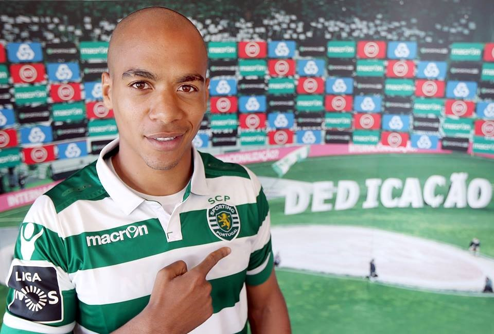 João Mário foi o melhor jogador deste campeonato, mas o Sporting foi muito mais que um Jogador Fonte: Sporting CP