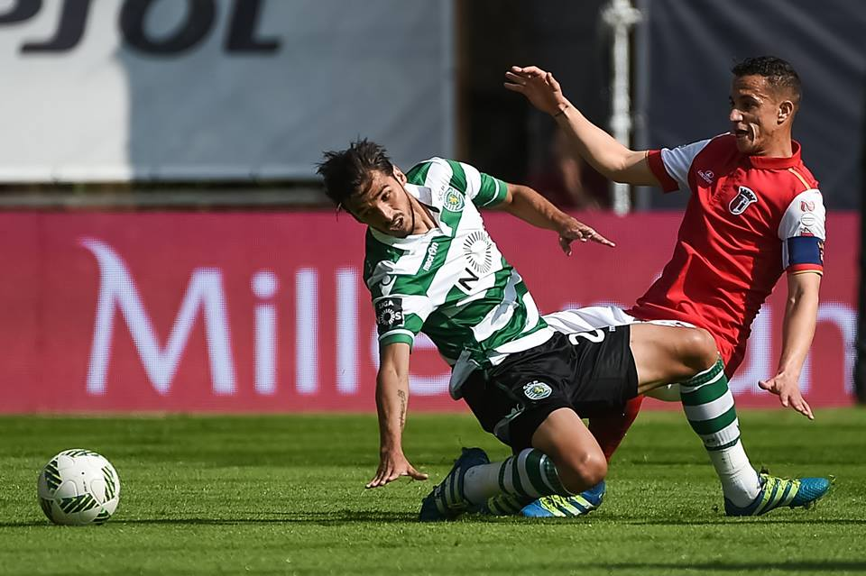 O 4.º lugar é justíssimo para o SC Braga Fonte: SC Braga