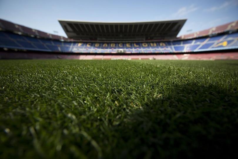 Camp Nou está preparado para ceceber André Gomes. Veremos se o jogador estará à altura daquela grandeza Fonte: FC Barcelona
