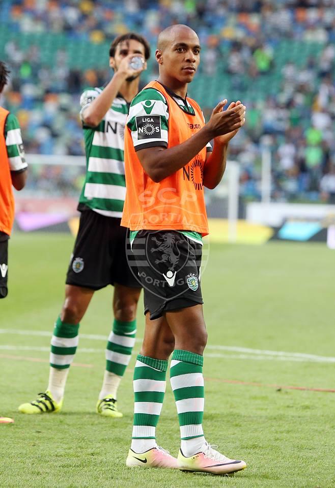 João Mário Sporting CP