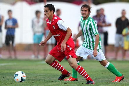Fonte: SC Braga