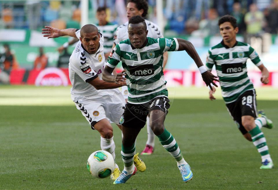 Fonte: Sporting CP