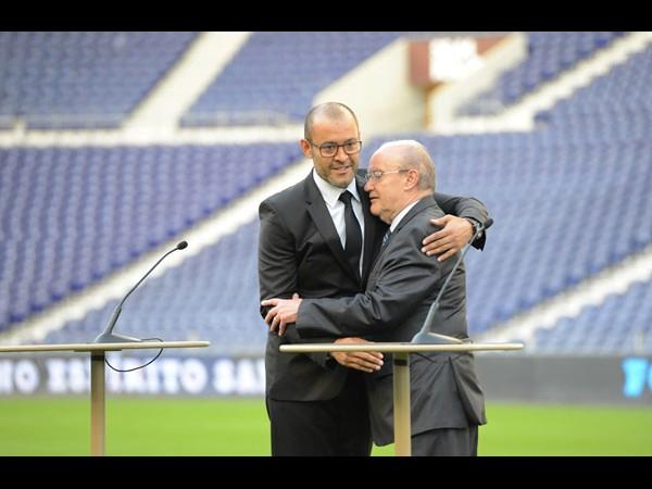 NES tem realizado um bom trabalho Fonte: FC Porto