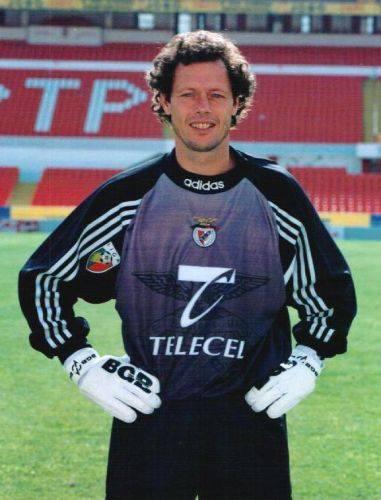 Fonte: SL Benfica